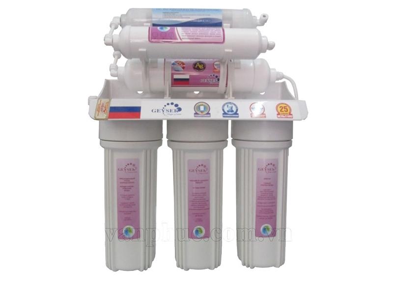 Máy lọc nước Geyser TK7 Liên doanh 7 cấp lọc